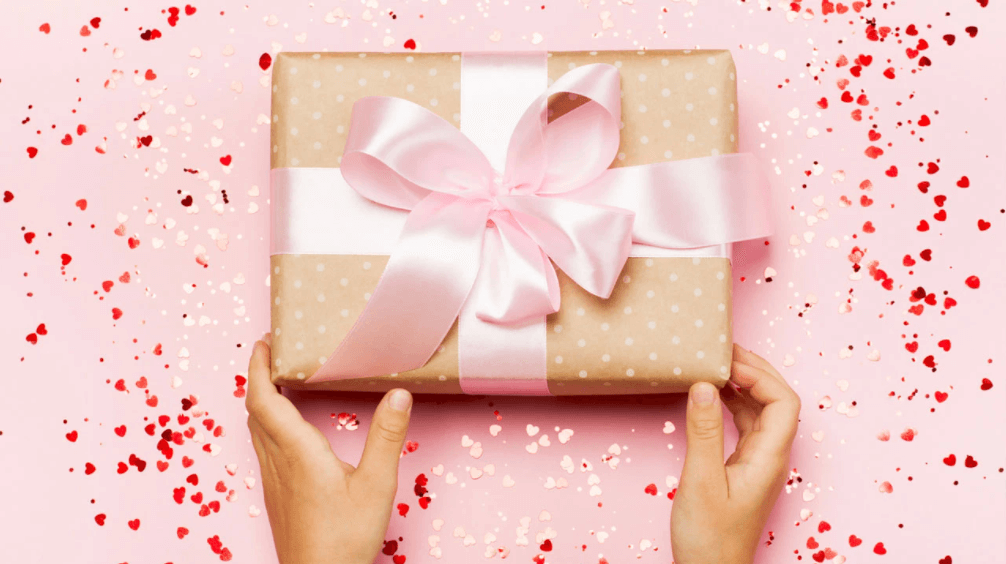 Gift Ideas for Friends day