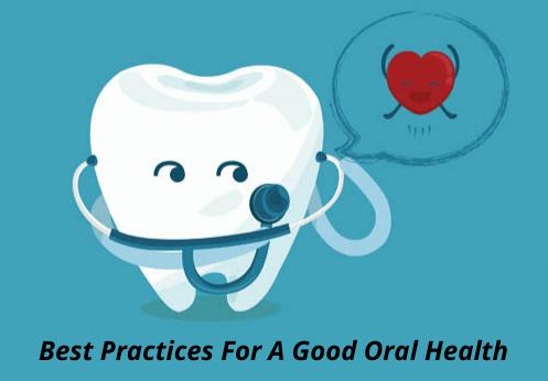 Good Oral Health