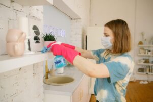 Reduce Home Allergens