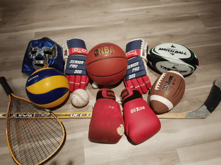 Sports Documentaries