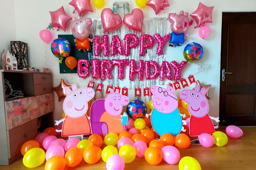 Themes for a Birthday Party